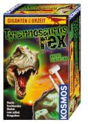 KOSMOS Experimentierkasten Ausgrabungsset T-Rex nachtleuchtend