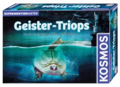 Kosmos Geister-Triops