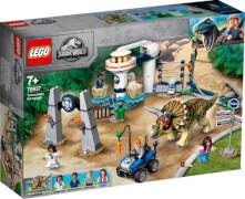 LEGO® Jurassic World 75937 Triceratops-Randale