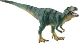 Schleich Dinosaurs - 15007 Jungtier Tyrannosaurus Rex, ab 5 Jahre
