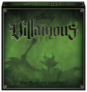 Ravensburger 26055 Disney Villainous