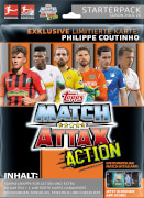 Match Attax Action Starterpack 2019/2020