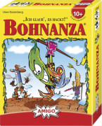 AMIGO 01661 Bohnanza
