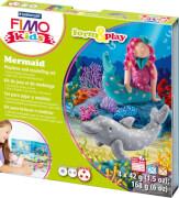 FIMO kids form & play Mermaid
