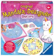 Ravensburger 29703 Midi Mandala Designer Unicorn