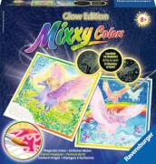 Ravensburger 29128 Mixxy Colors Welt des Pegasus