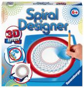 Ravensburger 29999 Spiral Designer 3D Effect