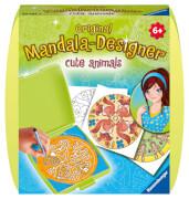 Ravensburger 29766 Mini Mandala-Designer Cute Animals