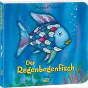 Marcus Pfister, Der Regenbogenfisch (kleine Pappausgabe)