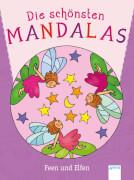 Arena - Die schönsten Mandalas. Feen und Elfen