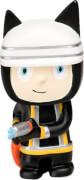 Tonies® Kreativ-Tonie - Feuerwehrmann, ab 3 Jahren.