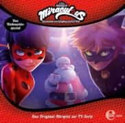 CD Miraculous: Weihnachten