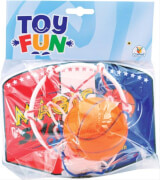 Toy Fun Mini Basketball-Spiel