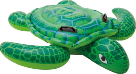 Reittier Sea Turtle 150x127 cm