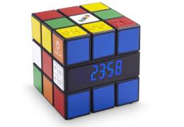 bigben Radiowecker - Rubiks Cube