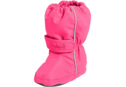 Thermo-Bootie, pink, Größe 16/17 - 20/21