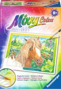 Ravensburger 29122 Mixxy Colors Pferd